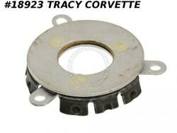 1965-1966 Corvette Gm 3863904 Tele Horn Contact - Stand Retainer