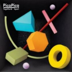 Picapica Together And Apart -gatefold [lp Vinyl]