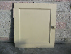 Antique Kitchen Cupboard Cabinet Door And Latch Farmhouse Decor 1900s 2 Available