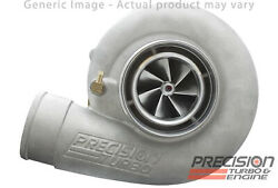 Precision Turbo Gen2 6870 B Bearing Sp Cea Buick 3-bolt Inlet .85 A/r Std Act