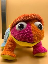 Kohl#x27;s Cares for Kids Chameleon A Color Of His Own .by Leo Lionni 13quot; Plush Toy