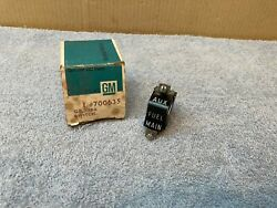 1973 1974 73 74 Chevy Chevrolet Truck Nos Gm Fuel Tank Switch