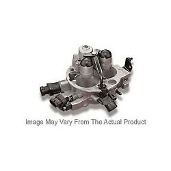 502-5 Holley Throttle Body For Chevy Express Van Suburban Savana Sierra Pickup