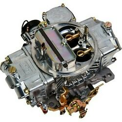 0-80508s Holley Carburetor New For Chevy Olds Suburban Town And Country Custom