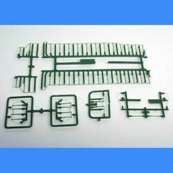 Burlington Northern Sd40-2 Or Snoot R-t-r Only Handrail Set Athearn Ho Scale