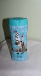 Disney Frozen by Disney for Girls Shower Gel Size 6.8 oz New Unboxed $8.25