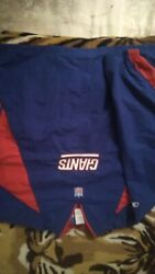 Vintage New York Giants Wind Breaker