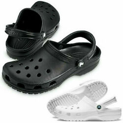 For Croc Classic Unisex Menand039s Ultra Light Water-friendly Sandals Mens Size