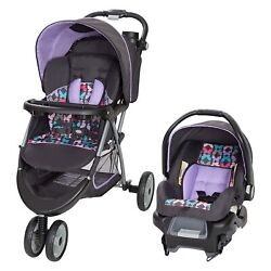 Baby Trend Ez Ride Travel System Infant Stroller And Car Seat ,comfort For Child