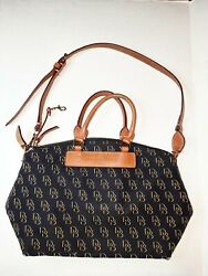 dooney bourke black handbags K9450652 $40.00