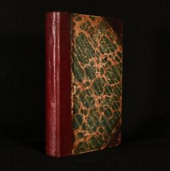 1766 A New Evangelical History Of The Holy Bible John Canne Very Scarce 1st