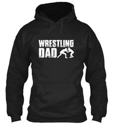 Teespring Wrestlerand039s Dad- Last Day To Order Classic Pullover Hoodie