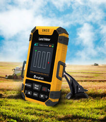 Gps Land Surveying Machine Gnss Receiver Dual Satellite Positioning Slope Tools