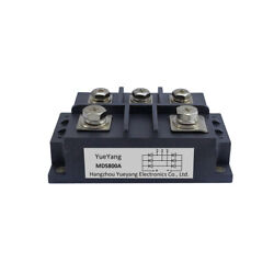 Yueyang Mds800a 3-phase Diode Bridge Rectifier 800a1600v Full Wave Diode Module