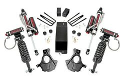 Rough Country 3.5gm Suspension Lift|knuckle Kit Vertex 14-18 1500 Pu 4wd|cast