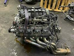 Engine Assembly Dodge Charger 16 17