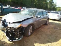 Driver Caliper Classic Style Rear Fits 07-17 Compass 59011