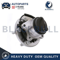 Front Wheel Bearing Hub Assembly 2000-2006 Lincoln Ls And Ford Thunderbird 513167