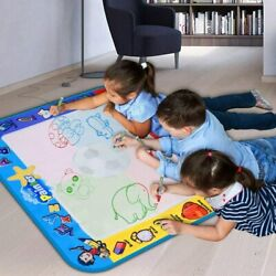 Childrenand039s Toys Big Water Painting Carpet Doodle Drawing Board For Toddlers