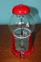 New Carousel Ford Gum No-02-jr Gumball Machine 11 Inch Tall