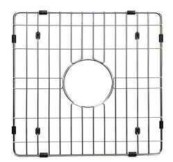 Alfi Brand Abgr18s Square Stainless Steel Grid For Abf1818s