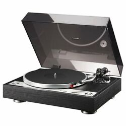 Onkyo Cp-1050 Direct-drive Turntable 4961330039015 W Tracking Japan Dhl Ac100v