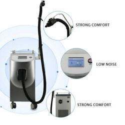 Skin Cooler Reduce Pain For Laser Beauty Machine Air Cooling Devices -18 Anddegc