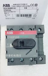 1 Pc For Brand New Isolation Switch Ot63f4n2 63a Four Pole
