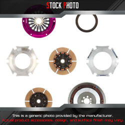 Exedy Stage 4 Racing Clutch Kit For 2008 Mitsubishi Evolution Gsr Mm062hd