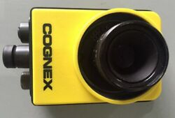 1pcs Used Cognex Is7402-01 Insight Vision Camera Tested In Good Condition