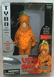 Trendmasters Classic Tv Series Lost In Space Tybo Carrot Man Alien Action Figure