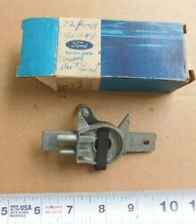 Oem A/c Temperature Regulating Valve For 1971-72 Ford Full-size Cars
