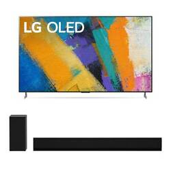 Lg Oled65gxp 65 Oled Gallery 4k Uhd Hdr Smart Tv With 3.1 Channel High-res