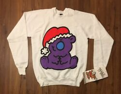 Vintage 1991 Raglan Screen Stars Graphic Sweatshirt Xl Usa 80s 90s Deadstock