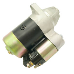 10hp Diesel Starter Motor Fits Generator Yanmar And Chinese L100 186f 12v 8t