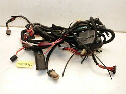 Cub Cadet 3205 Tractor Wiring Harness