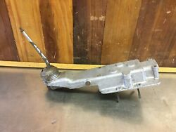 Triumph Tr3b - Tr4a Andbull Original Gearbox Top Cover + Shifter. Used.  T1975