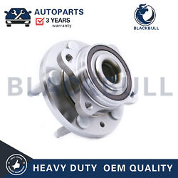For Ford Taurus Five Hundred Mercury Sable Montego Front Wheel Bearings And Hub