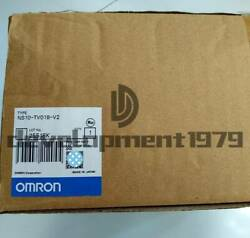 New 10.4 Inch Omron Touch Screen Control Panel Interactive Display Ns10-tv01b-v2