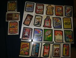 Wacky Packages Vault Find Cards And Stickers. Classic And Rare