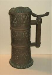 Wwi Trench Art Beer Stein