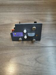 Waters Acquity Uplc Pda High Sensitivity Flow Cell 25 Mm P/n 205015019