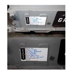 2007 Toyota Camry Hybrid Battery Kit With Vents