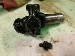 1939 Chevrolet Deluxe Transmission U-joint And Bolt