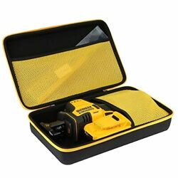 Khanka Hard Storage Case For Dewalt Dcs369b Cordless Reciprocating Saw