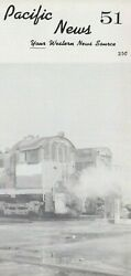 November 1965 Pacific News 51 - Espee Re-numbers Southern Pacific