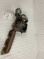 12 13 14 15 Mercedes Ml Series Rh Right Turbo Assembly