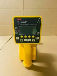 3m Dynatel 2573 Advanced Cable Pipe Fault Locator - Parts/ Not Working