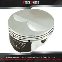 Wiseco Sbc Strutted Flat Top Pistons For 1996-2002 Chevy Express 5.7l K0001x2