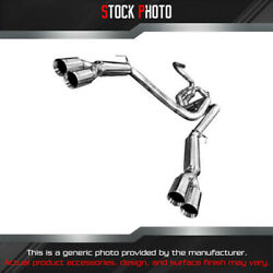 Kooks Headers And Exhaust Stainless Steel Off-road Exhaust System For 98-02 Camaro
